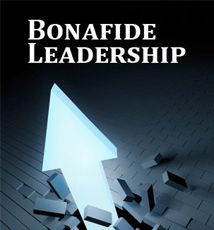 The Bonafide Leadership(Amman,Jordan)-3days-2017