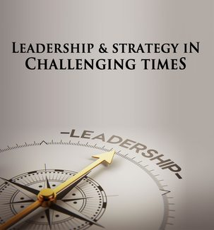 Leadership & Strategy In Challenging Times (KSA)-3days